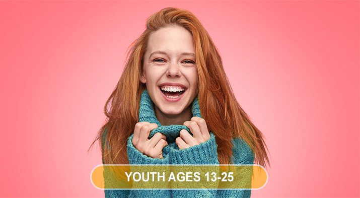 Youth Banner